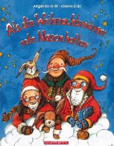 Die Weihnachtsmänner